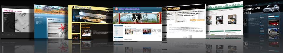 Web Design Seavtec