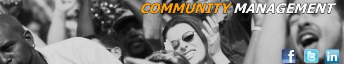Community Management Seavtec