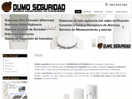 DUMOseguridad