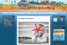 Estrellas de Camboya - SEAVTEC