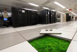 Arquitectura de sistemas - Servicios IT