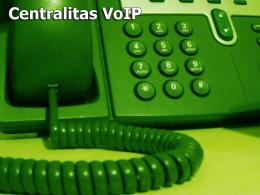 Centralitas VoIP