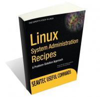 Seavtec Useful Commands for SysAdmins / DevOps